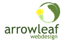 Arrowleaf Web Design