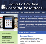 Pool of Online Learning Resources